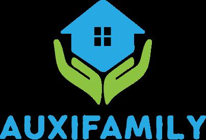 AuxiFamily – Services d'aide à domicile